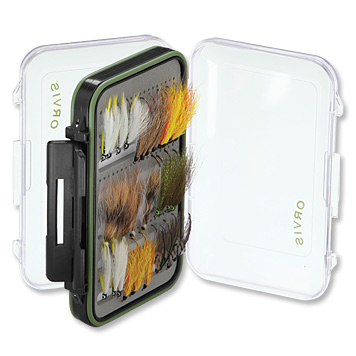 double sided fly box